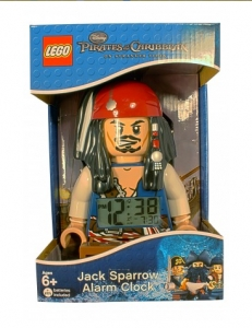 LEGO:9003615 Будиль.Лего Пираты Кариб. моря Джек Воробе