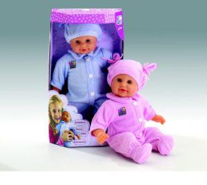Happy People:50350 Кукла 40 см.со звуком