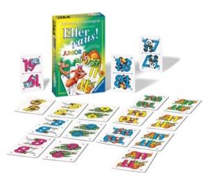 Ravensburger:27162 Карточная игра