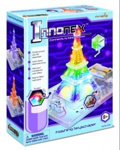 3D Amazing:37202 3D Электр. констр.