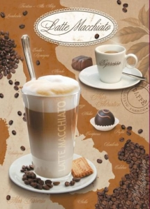 Ravensburger:19087 Кофе
