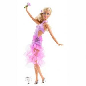 Barbie:T2691 Барби
