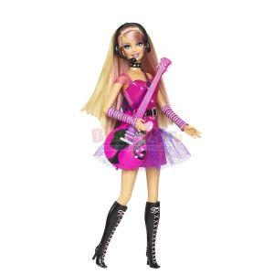 Barbie:R4229 Барби