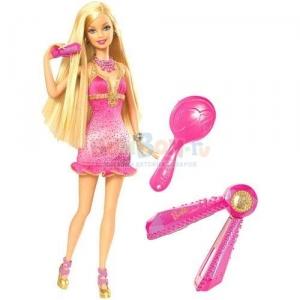 Barbie:R6598 Барби