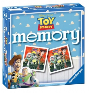 Ravensburger:Игры:Мемори