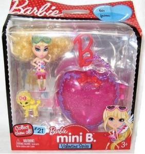Barbie:T2322 Барби Мини.
