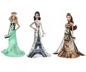 Barbie:T3770 Барби