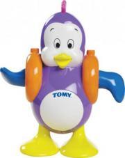 Tomy:2755 Игрушка для ванны Пингвин ТOMY