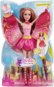 Barbie:T7350 Барби