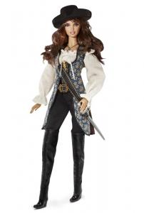 Barbie:T7655 Коллек. кукла Барби