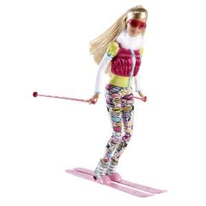 Barbie:V6929 Барби