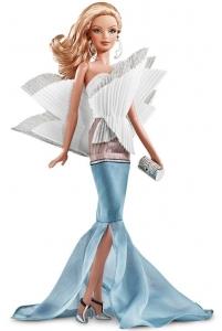 Barbie:T7671 Коллекцион. кукла Барби