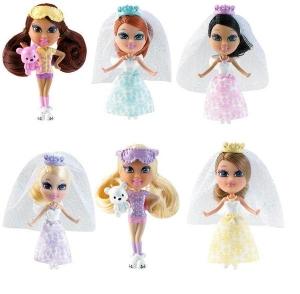 Barbie:T5764 Барби Мини.Колечко Барби в ассрт.