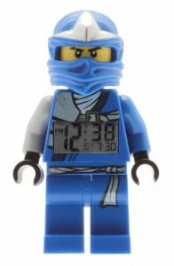 LEGO:9005275 Будильник Лего Нинджаго Джей