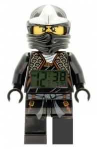 LEGO:9006791 Будильник Лего Нинджаго  Коул