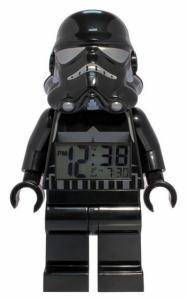 LEGO:9005589 Будильник Лего Звезд. Войны Shadow Trooper