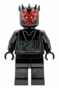 LEGO:9005596 Будильник Лего Звезд. Войны Дарт Мол