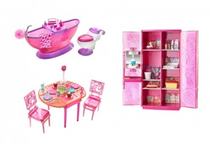 Barbie:T8007 Барби