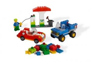 LEGO:5898 Криэйтор Строим машины