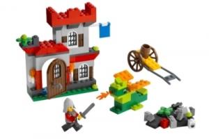 LEGO:5929 Криэйтор Строим замки,