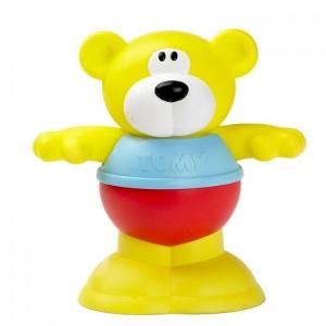 Tomy:71502 Игрушка д/ванны Медведь ТОМИ