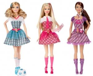 Barbie:V8700 Барби