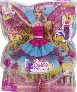 Barbie:T7349 Барби