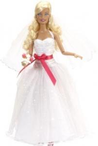Barbie:R4227 Барби