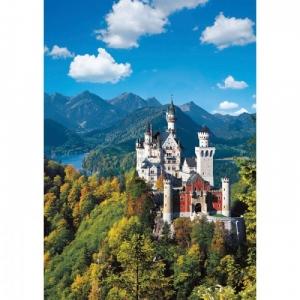 Ravensburger:15755 Замок Нойшванштайн 1000