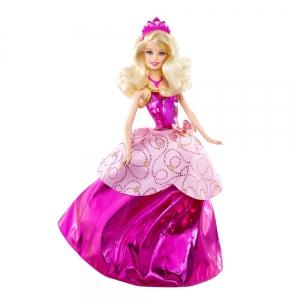 Barbie:V6827 Барби