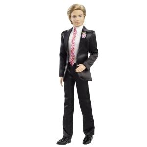 Barbie:V6828 Барби