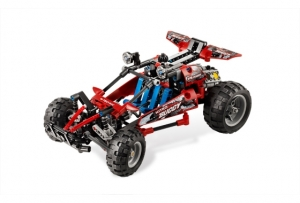 LEGO:8048 Техник Багги