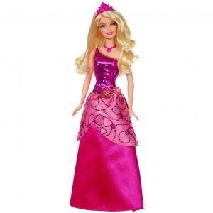 Barbie:V6956 Барби