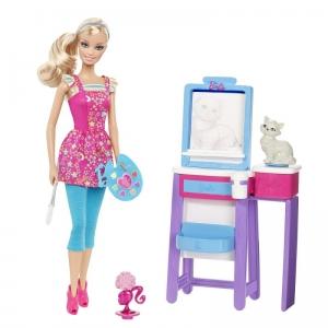 Barbie:V6933 Барби