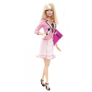 Barbie:T2692 Барби