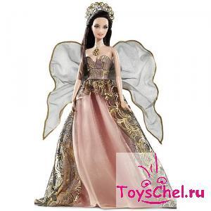 Barbie:T7898 Коллек. кукла Барби