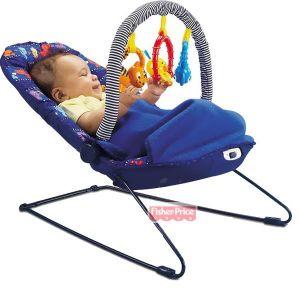 Fisher-Price:H5126 Игровое кресло