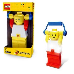 LEGO:LGL-LA1B Перенасная лампа Лего в ассорт.