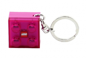 LEGO:LGL-GT Фонарик Брелок Лего Девочки