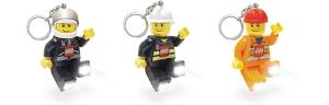 LEGO:LGL-KE2T Фонарик Брелок Лего в ассорт.