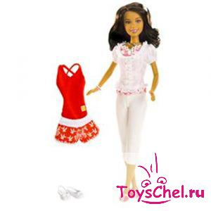 Barbie:M2898  Барби