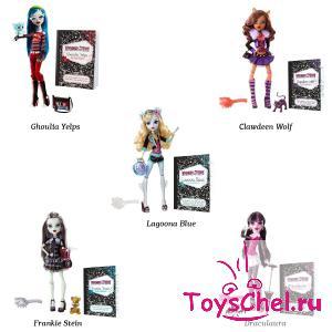 Barbie:N2851