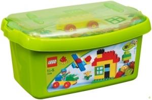 LEGO:5506 Дупло Большая коробка DUPLO