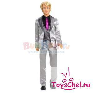 Barbie:T2568 Барби и