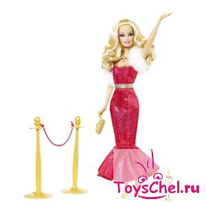 Barbie:T7171 Барби