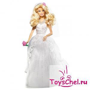 Barbie:T7365 Барби