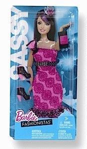 Barbie:N8328 Одежда Барби