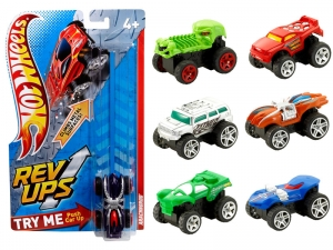Hot Wheels:V2144 Х.В.Реверсивные машинки