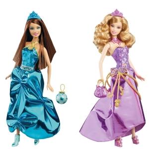 Barbie:V6911 Барби