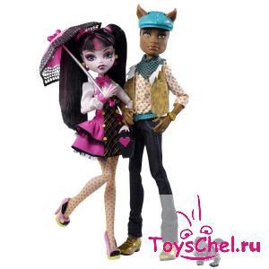 Barbie:V7961